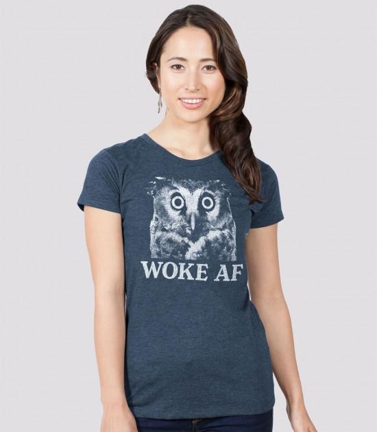 Woke AF