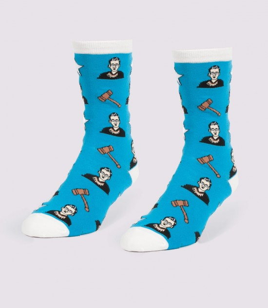 RBG Women's Socks