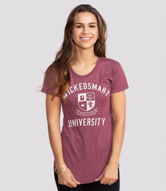 Wickedsmart University