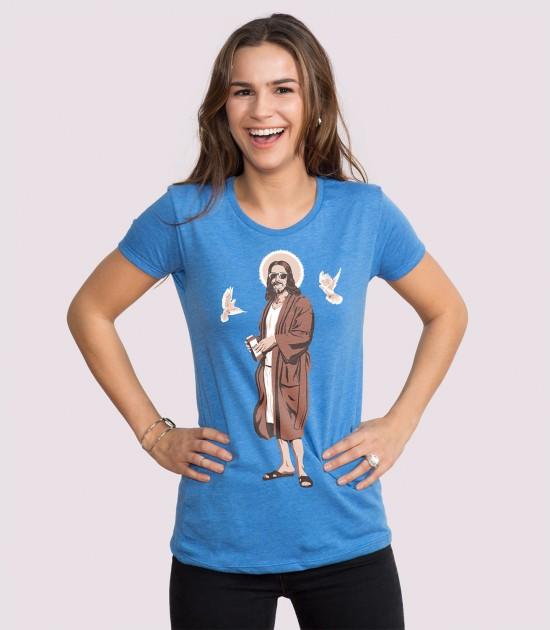 Dude Jesus
