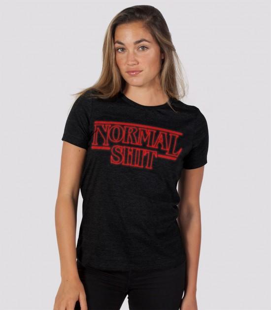 Normal Sh-t