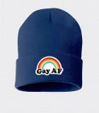 Gay AF Beanie