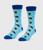 Kick Trump Unisex L/XL Socks