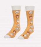 Thank You for Being a Friend Men's Socks