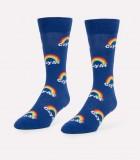 Gay AF Men's Socks