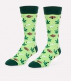 Joints & Brownies Men's Socks