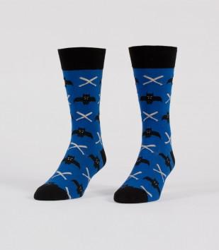 Bats & Bats Socks