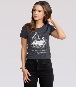 Captain Ahab