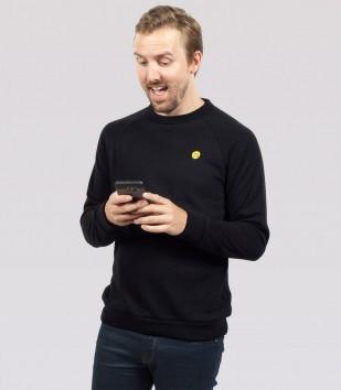 Smiley Face! Sweatshirt
