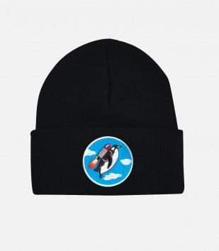 Flying Penguin Beanie