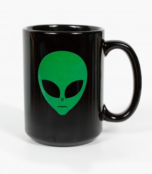 Typical Humanoid Beverage Mug
