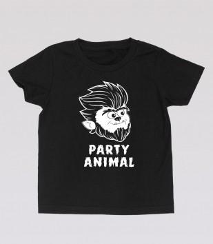 Party Animal Kid's Tee