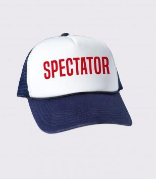 Spectator Trucker Cap