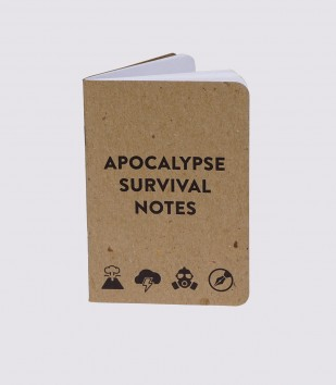 Apocalypse Survival Notes