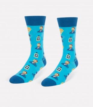 Van Gogh Men's Socks