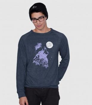 Needs More Wolves Sweatshirt