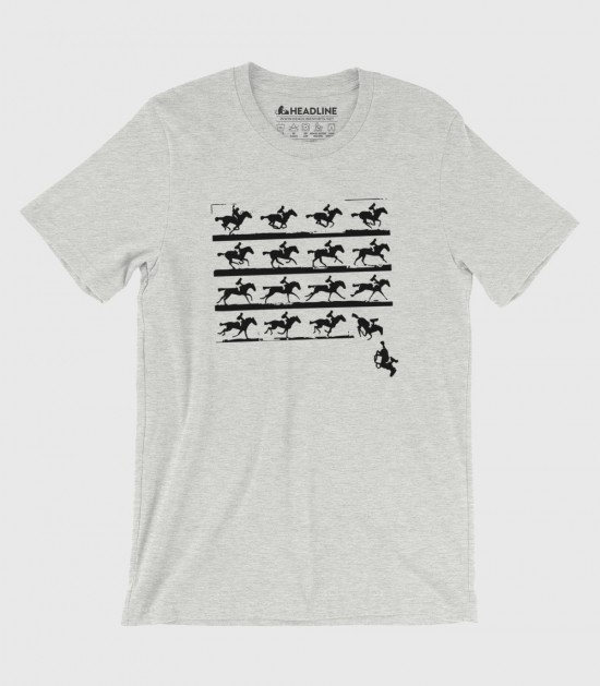 Horse In Motion (Special Order)