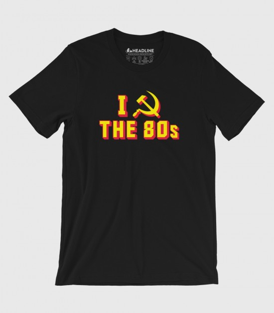 I Hammer/Sickle the 80s (Special Order)
