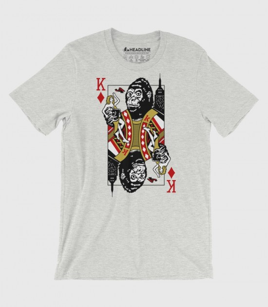King (Special Order)