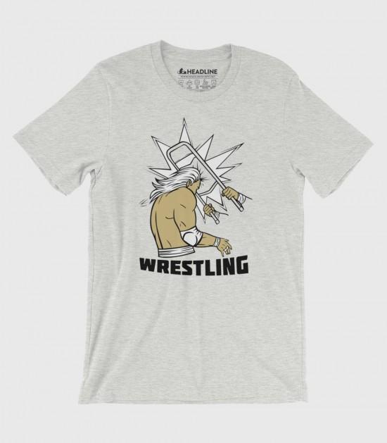 Wrestling (Special Order)