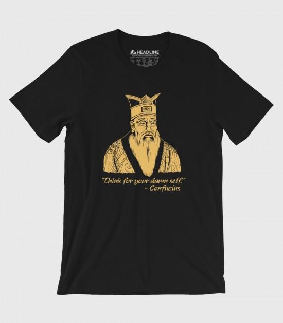 Confucius Says... (Special Order)