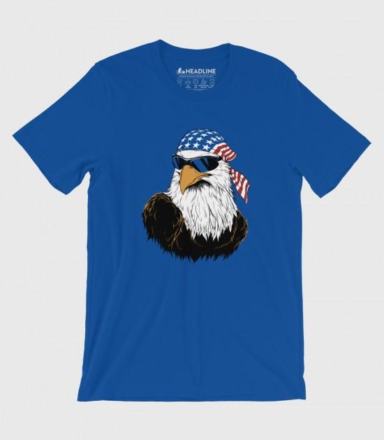 Patriotic Eagle (Special Order)