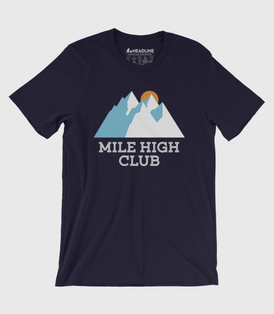 Mile High Club (Special Order)