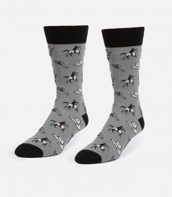 Violent Delights Men's Socks