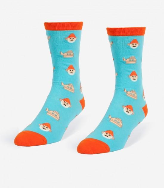 Marine Lifestyle Women's Socks