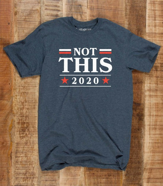 Not This 2020