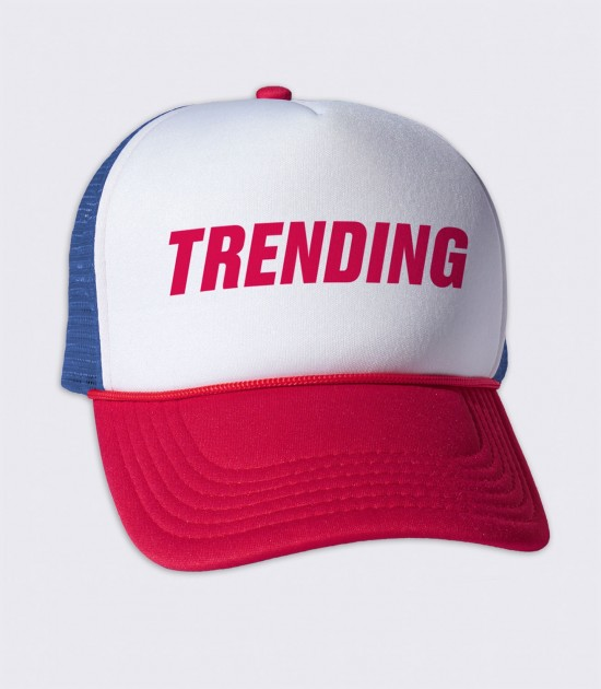 Trending Trucker Cap