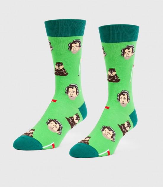 Freeze, Gopher Unisex L/XL Socks