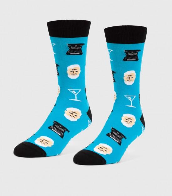 Hemingway Unisex L/XL Socks