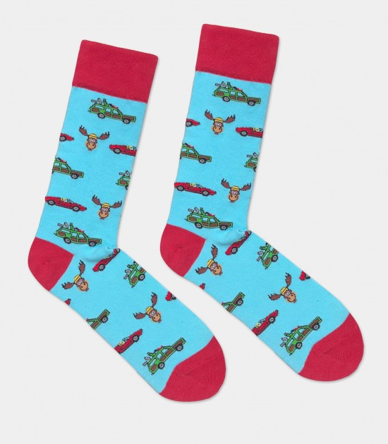 Family Outing Unisex L/XL Socks