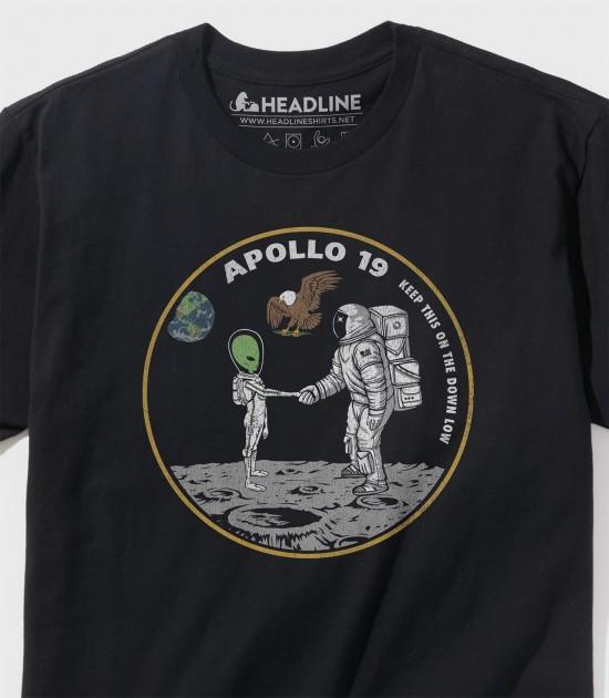 Apollo 19