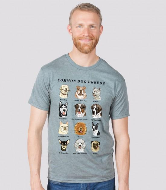 Common Dog Breeds