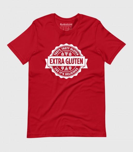 Extra Gluten