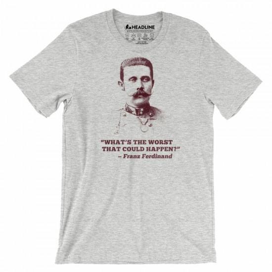 Franz Ferdinand (Special Order)