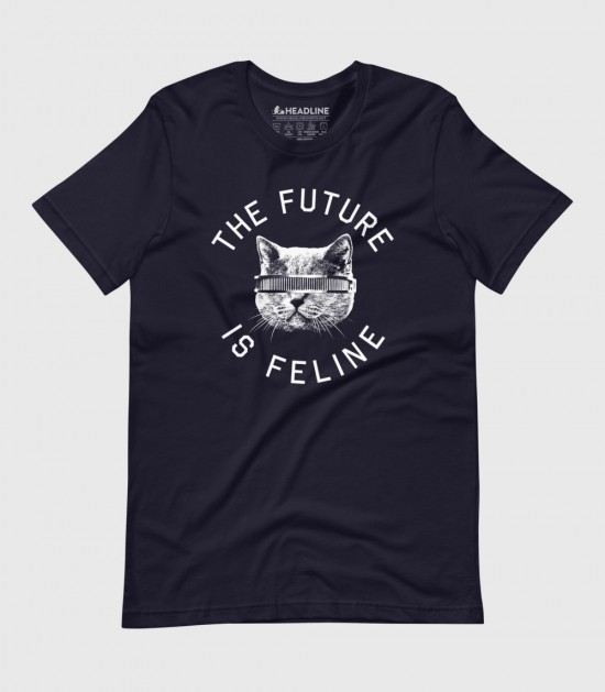The Future Is Feline