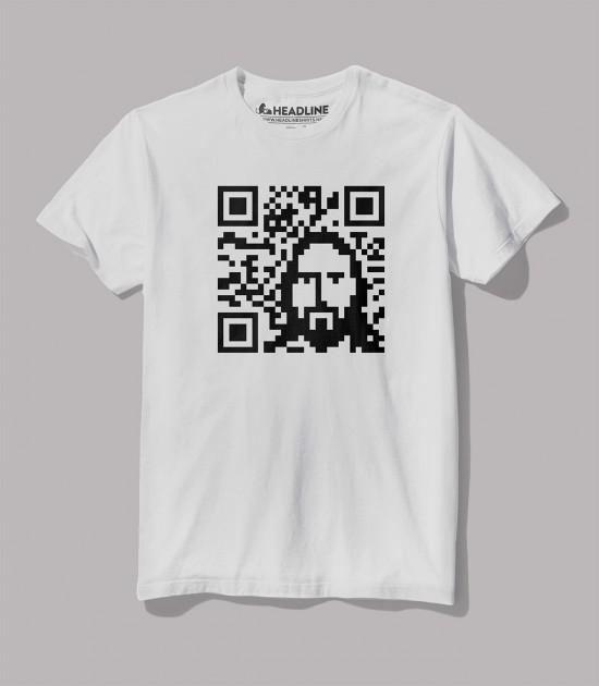 Jesus Bar Code