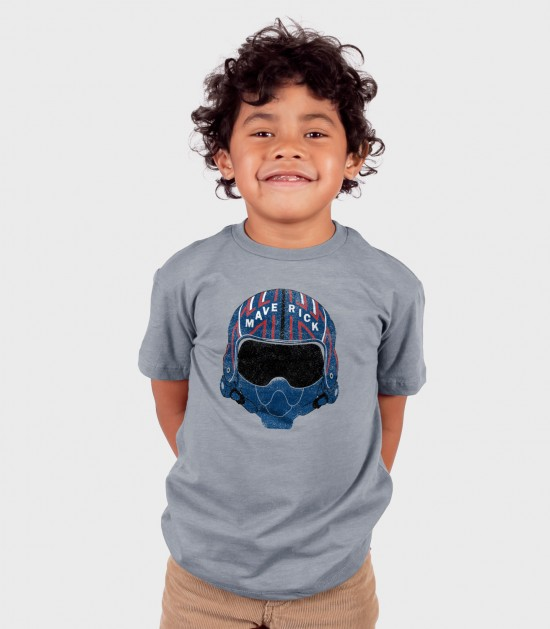 Maverick Kid's T-Shirt