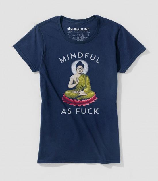 Mindful as F--k