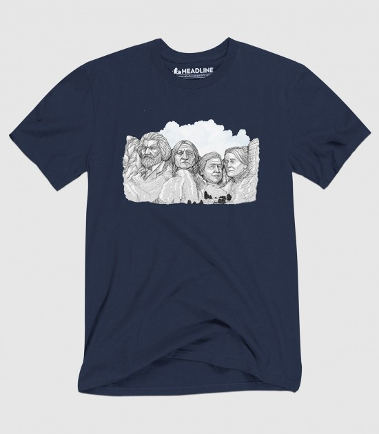 The People's Mount Rushmore (Special Order)