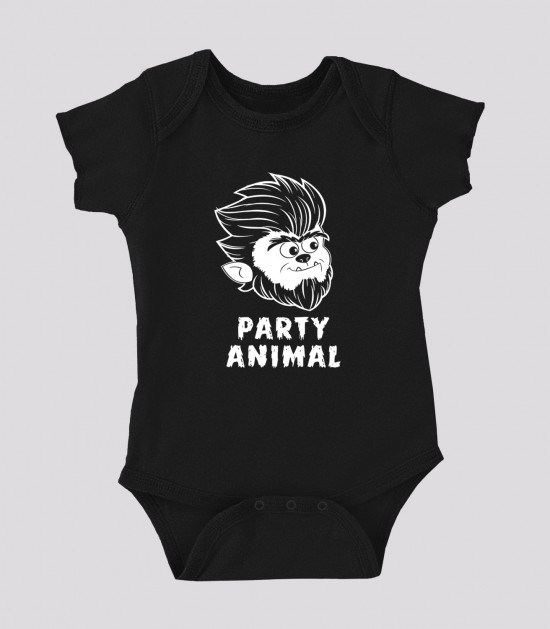 Party Animal Onesie