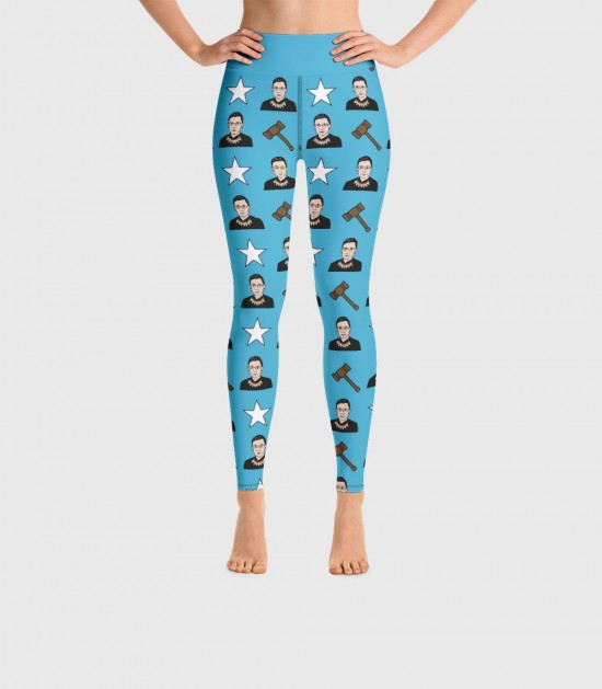 RBG Yoga Leggings