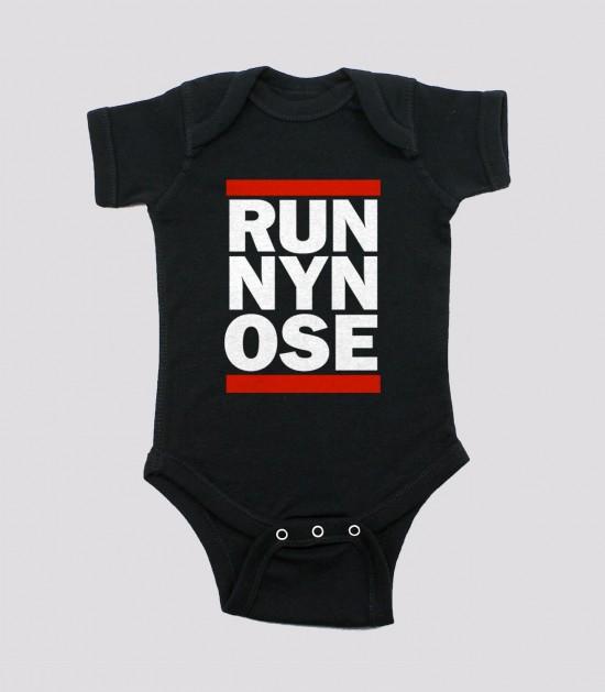 Runny Nose Onesie