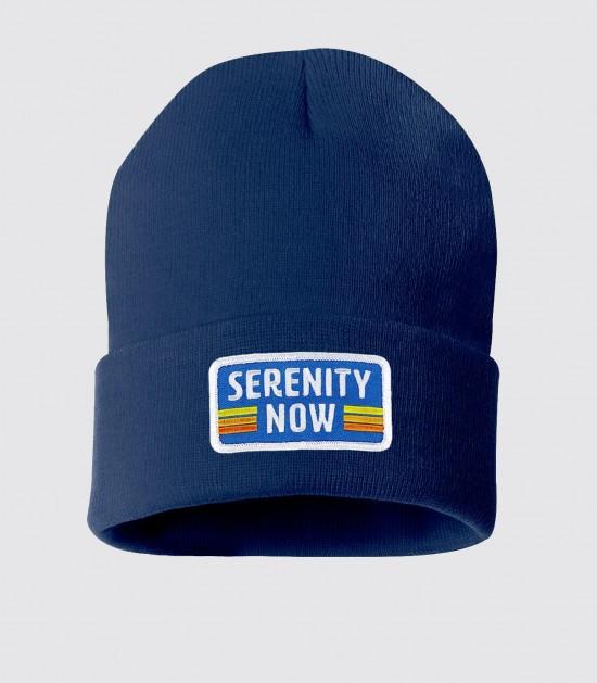 Serenity Now Beanie