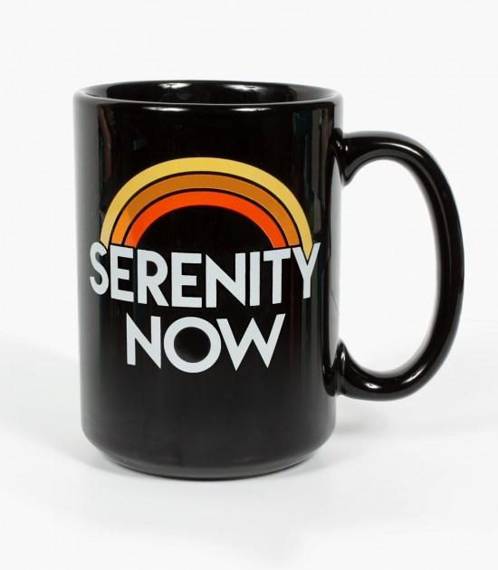 Serenity Now Mug