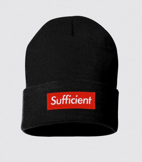 Sufficient Beanie