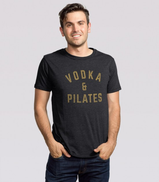 Vodka & Pilates